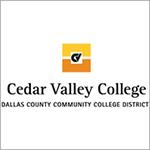 Cedar Valley 150x150